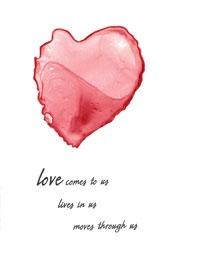 MC-704 LOVE COMES TO US