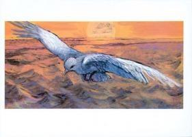 MC-706 SPIRIT OF MERCY