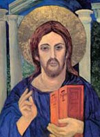 MC-693 CHRIST THE TEACHER