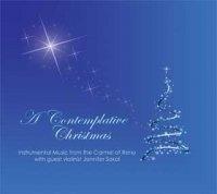 CD: A CONTEMPLATIVE CHRISTMAS