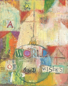 C-344 WORLD OF WISHES