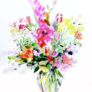 MC-910 SPRING BOUQUET