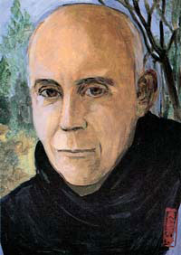 MC-691 THOMAS MERTON