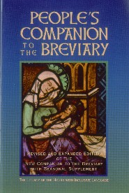 The People's Companion to the Breviary