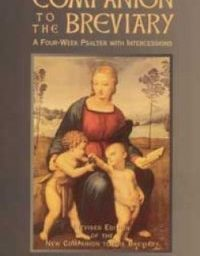 The Companion to the Breviary
