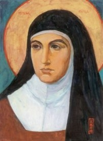 MC-801 ST. TERESA OF AVILA